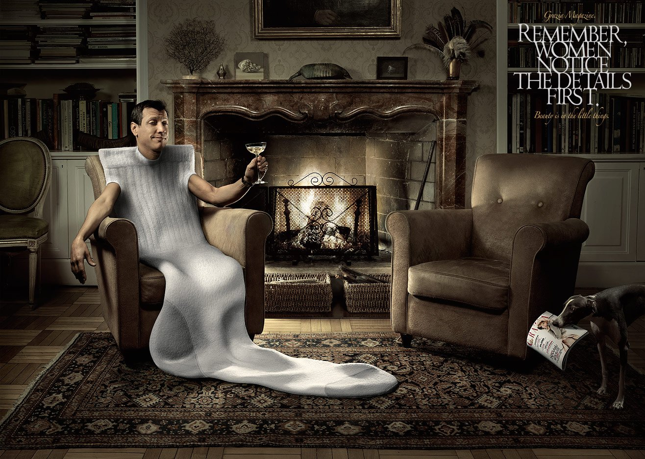 Advertising Photography By Davide Bellocchio