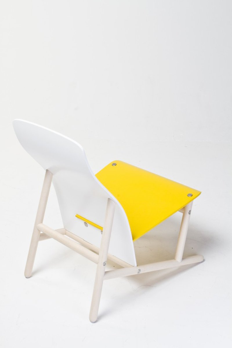 Ducky Furniture Set By Petteri Hakkinen