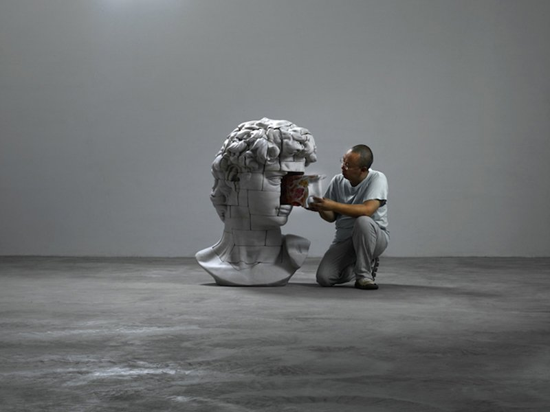 classic-sculptures-dissected-by-cao-hui-2