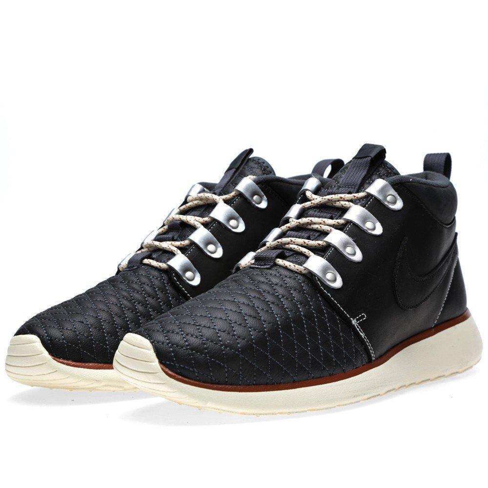 """eba624c57e3d Nike Roshe Run Sneakerboot QS """"Black"""""""