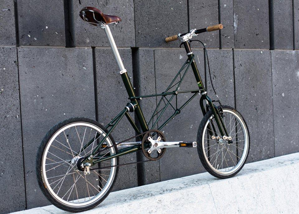 Pecker Bike Grips By Martin Zanolin