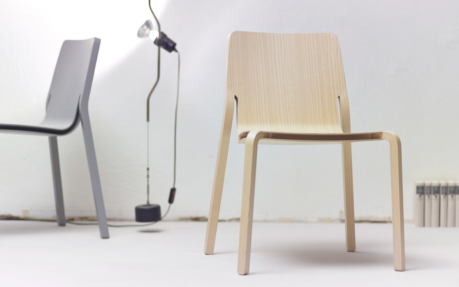 Posts Lightweight Plywood Layer Chair