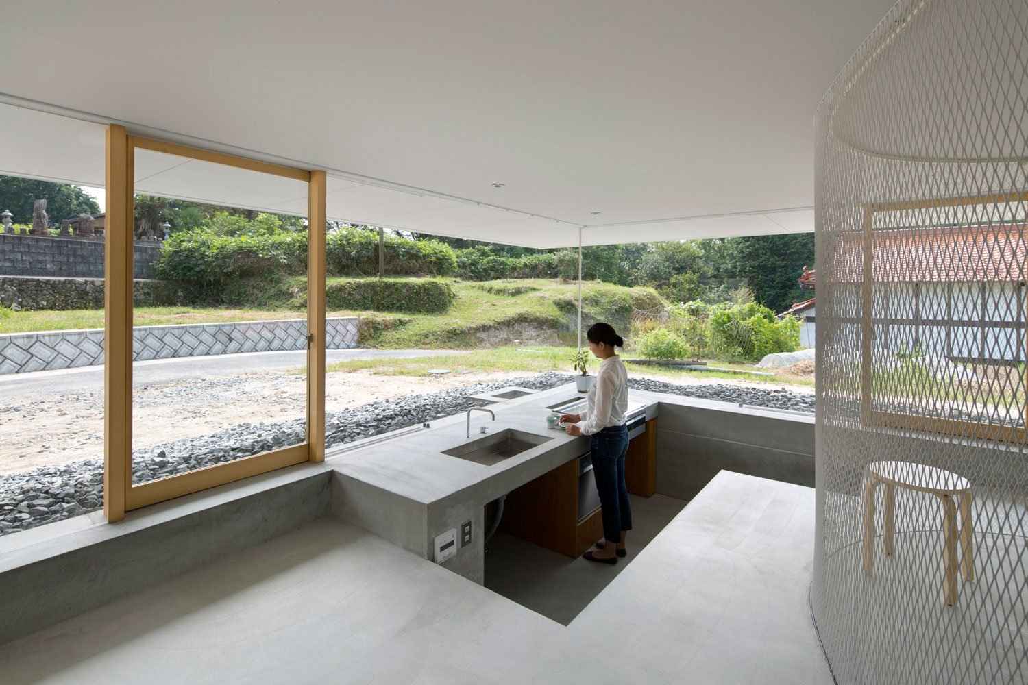 Hiroshima Hut_suppose_design_office_6
