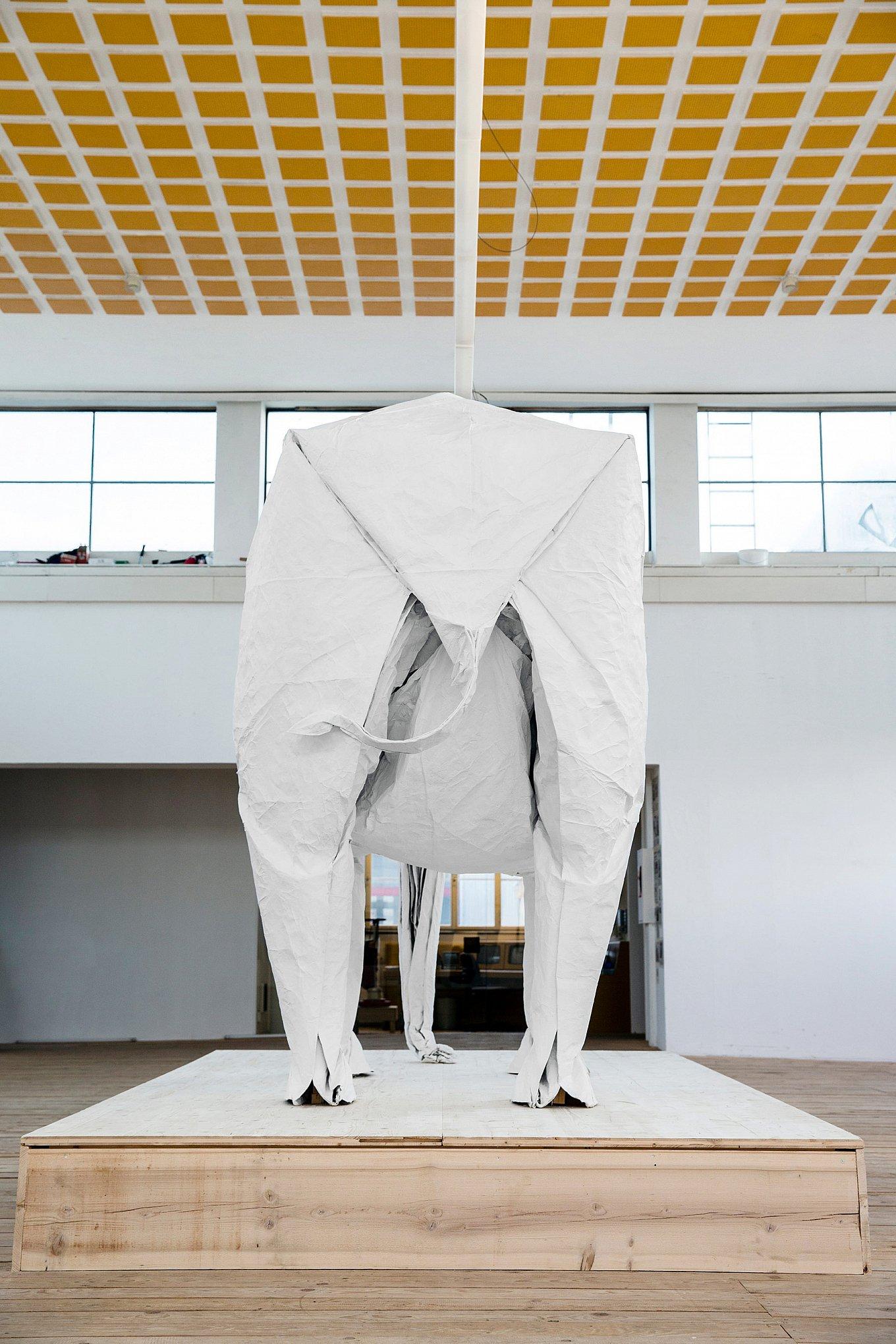 life-size-origami-elephant-by-sipho-mabona-gessato-5