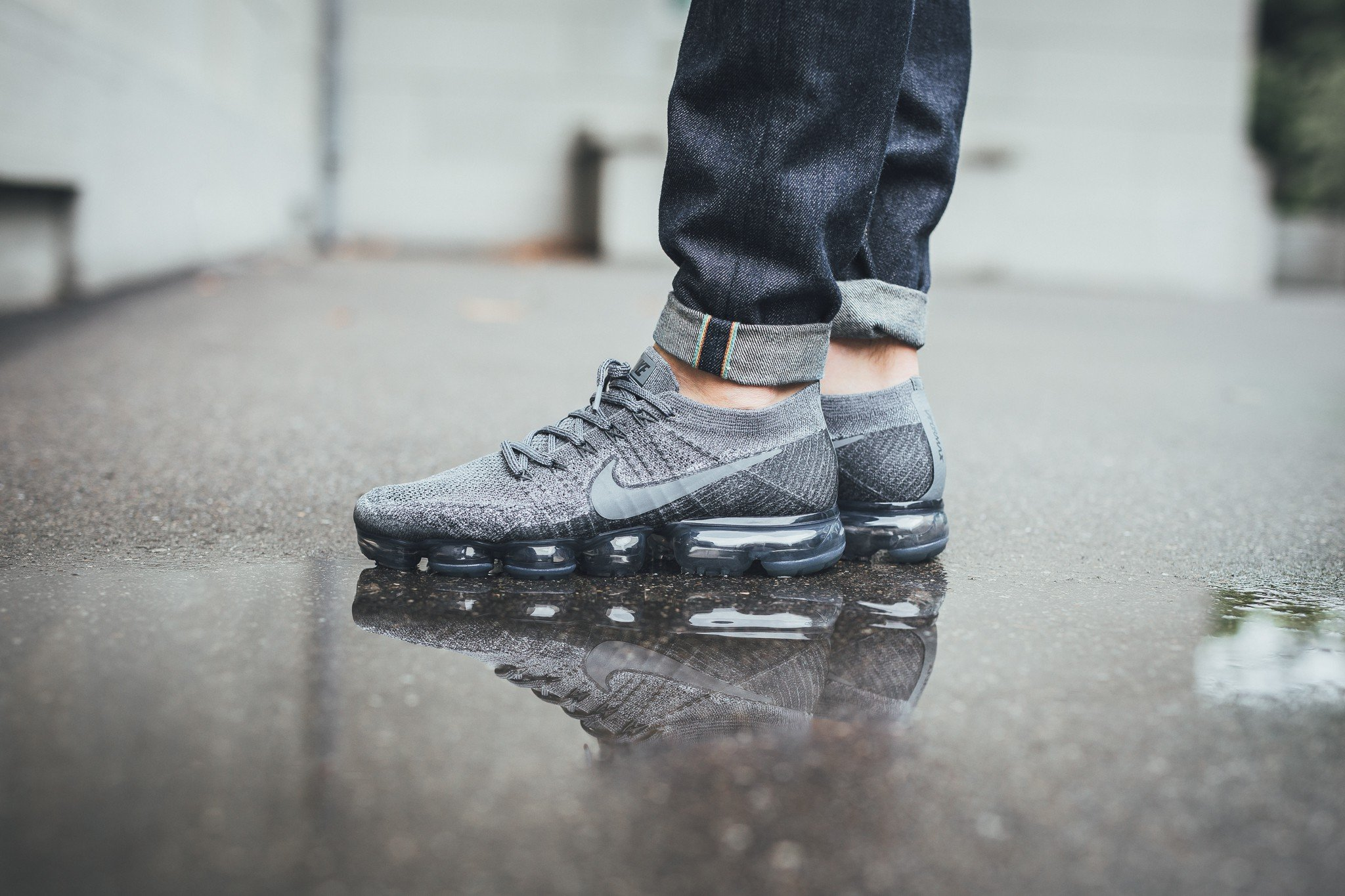 Nikelab Air Vapormax Cool Gray
